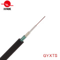 Central Loose Tube Outdoor Optical Cable - Gyxts (Non Steel Wires Armored Type)